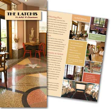 Latchis brochure
